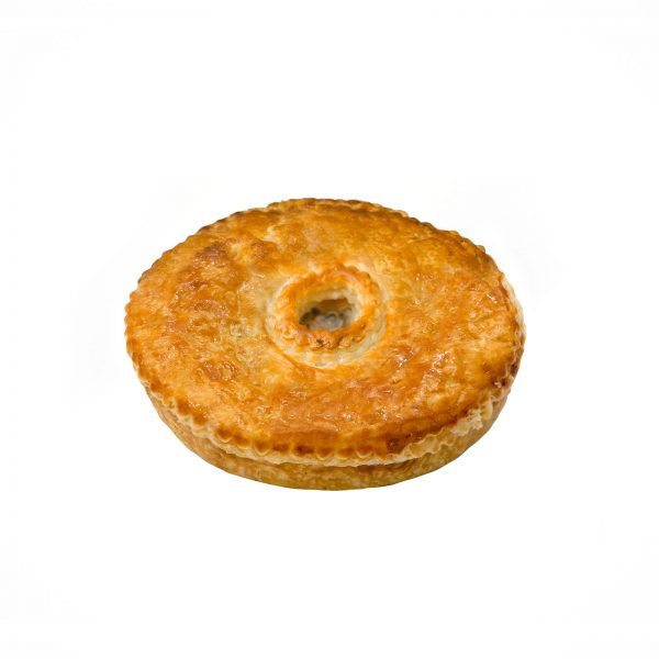 Li'l Chef_Traditional Pork Terrine in Pie
