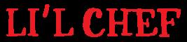 Lil' Chef logo